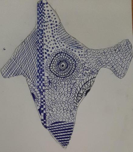 DOODLE ART COMPETITION