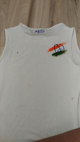 T-SHIRT DESIGNING COMPETITION